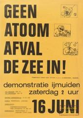 Demonstratie tegen dumpingen