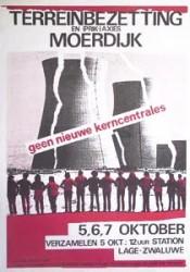 Terreinbezetting Moerdijk