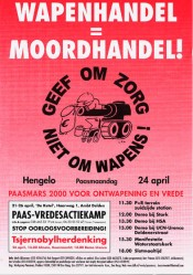 Paasmars tegen Stork, Hollandse Signaal en UCN